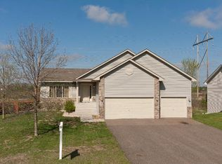 15960 Eagle St NW , Andover MN