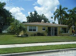 1636 Hill Ave , Fort Myers FL
