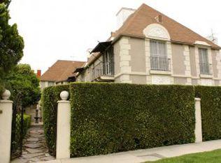 111 N Kings Rd , Los Angeles CA