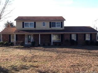 4305 Golfland Ct , Floyds Knobs IN