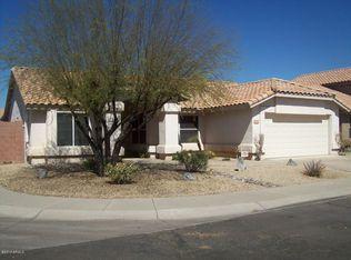 814 E Spanish Moss Ln , Phoenix AZ