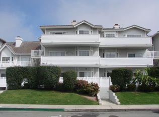 446 Monterey Blvd # 1-J, Hermosa Beach CA