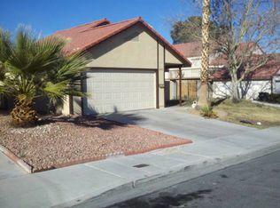 5420 Cory Pl , Las Vegas NV