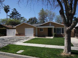 4339 N Pleasant Ave , Fresno CA