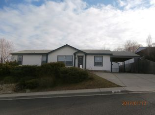 3029 SW River View Dr , Pendleton OR