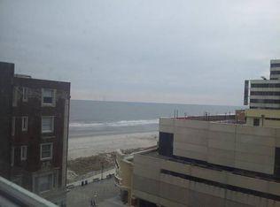 2715 Boardwalk Apt 610, Atlantic City NJ