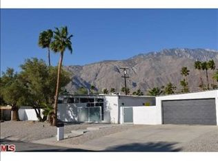 2135 Jacques Dr , Palm Springs CA