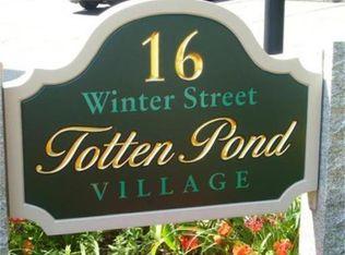 16 Winter St Apt 22B, Waltham MA