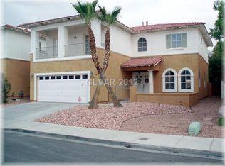 7936 Aviano Pines Ave , Las Vegas NV