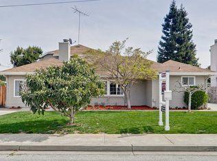 10668 Flora Vista Ave , Cupertino CA