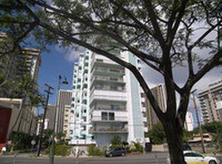 204 Kapahulu Ave Apt 301, Honolulu HI
