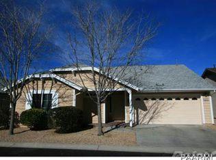 1442 Kwana Ct , Prescott AZ