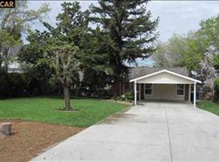 3513 Walnut Ave , Concord CA