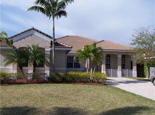 1731 Osprey Bnd , Weston FL