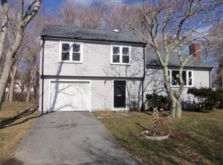 15 Arrowhead Ln , Dartmouth MA