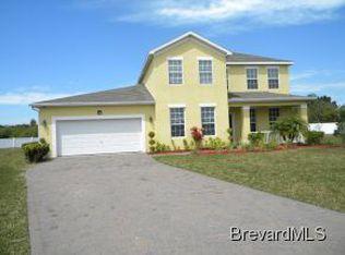 1810 Bridgeport Cir , Rockledge FL