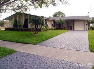9800 SW 194th St , Cutler Bay FL