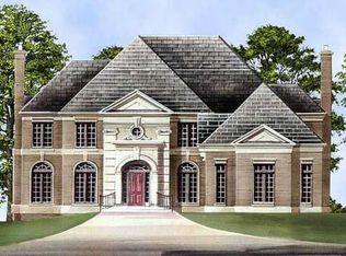 1687 Houghton Ct N , Dunwoody GA