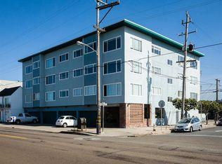2090 Great Hwy Apt 304, San Francisco CA