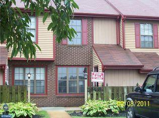 346 Willow Turn , Mount Laurel NJ