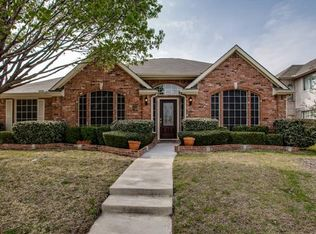 3745 Saint Andrews Dr , The Colony TX