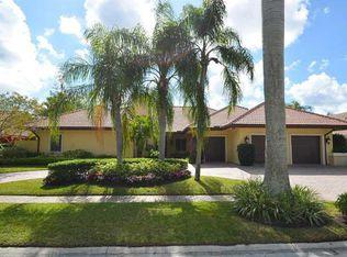 17927 Foxborough Ln , Boca Raton FL