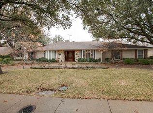 4340 Twin Post Rd , Dallas TX