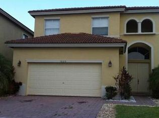 1625 NE 37th Pl , Homestead FL