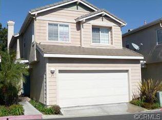 29 Tuolumne Way , Aliso Viejo CA