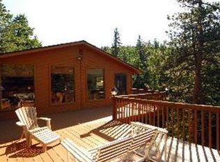 32778 Little Cub Rd , Evergreen CO