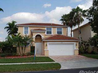 2645 SW 133rd Ave , Miramar FL