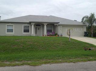 4426 Antioch St , North Port FL