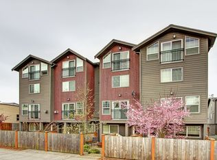 3423 California Ave SW Unit B, Seattle WA