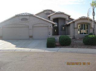 20986 N 96th Dr , Peoria AZ