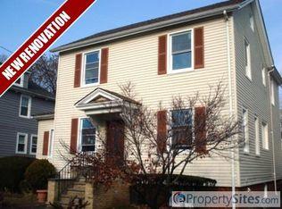 152 Franklin Ave , Maplewood NJ
