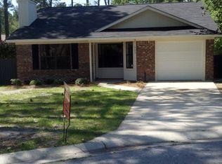 906 Drake Ct , Hinesville GA