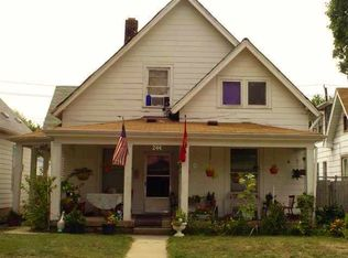 244 N Holmes Ave , Indianapolis IN