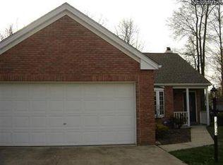 16736 Sunwood Oval , Strongsville OH