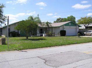 1379 Woodbine St , Daytona Beach FL