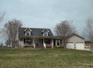 281 Kirk Cir , Madisonville TN