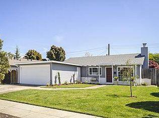 515 Roxbury Way , Belmont CA