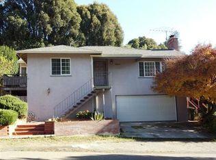 3424 Monterey Blvd , Oakland CA