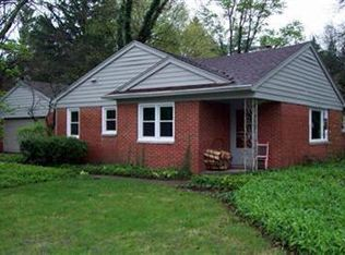 250 Orton Rd , Yellow Springs OH
