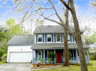 1255 Horseshoe Bnd , Mt Pleasant SC