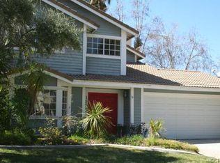 1203 Darlene Ct , Redlands CA