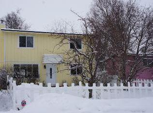 9830 Whitefish Cir , Anchorage AK