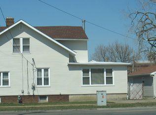 1858 Hayes Ave , Sandusky OH