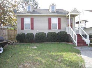 4101 Morton Ct , Wilmington NC