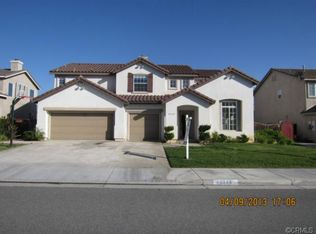 40348 Saddlebrook St , Murrieta CA