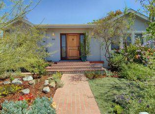 1146 S Curson Ave , Los Angeles CA